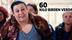 60 kilo veren ünlü oyuncu, değişimiyle ağızları açık bıraktı!