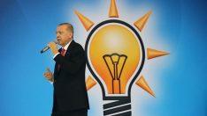 AK Parti İzmir belediye başkan adayları belli oldu! AK Parti İzmir'de bu isimleri seçti!