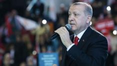 AK Parti'nin Samsun adayları belli oldu!