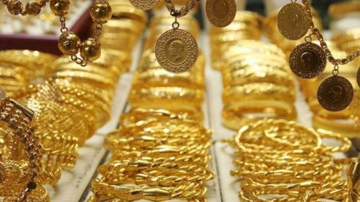 Altın fiyatları yükselişe geçti! Gram altın ne kadar? (8 Ocak 2019 altın fiyatları)