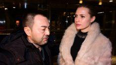 Aylar sonra Serdar Ortaç'ın yanına gelen Chloe'den boşanma açıklaması