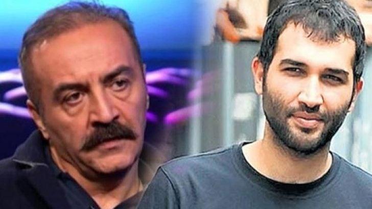 Barış Atay'dan Yılmaz Erdoğan'a hakaret: Utanmaz!