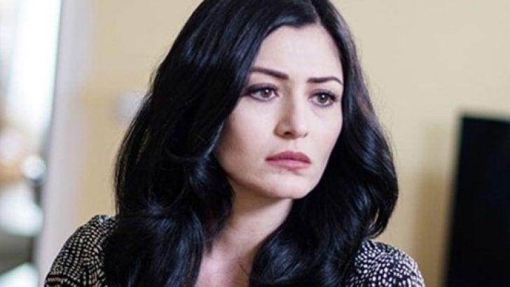 Başörtülü kadınlara hakaret ettiği iddia edilen Deniz Çakır adliyede!