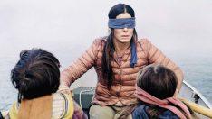 Bird Box filmi Netflix'te rekor kırdı!