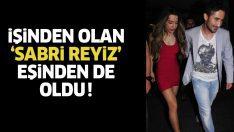 Bomba iddia: İşinden olan Sabri Sarıoğlu, eşinden de oldu!