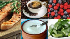 Bu besinler unutkanlığa iyi geliyor, hafızayı güçlendiriyor!