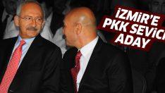 CHP'den İzmir'e 'PKK sevici' aday!