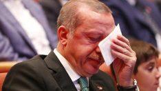 Cumhurbaşkanı Erdoğan, aldığı ölüm haberiyle sarsıldı!