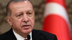 Cumhurbaşkanı Erdoğan açıkladı! İşte AK Parti'nin 11 maddelik seçim manifestosu