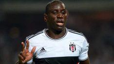 "Demba Ba'dan ""Galatasaray'a gidiyor musun?"" sorusuna yanıt"