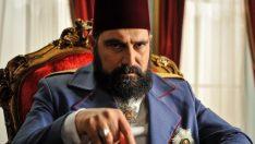 Diriliş Ertuğrul'un oyuncusu, Payitaht Abdülhamid'e geçti
