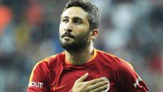 Eski Galatasaraylı Sabri Sarıoğlu'ndan sürpriz karar! Süper Lig'e dönüyor