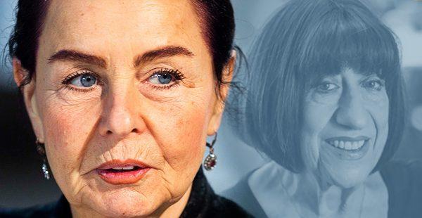 Fatma Girik'in Ayşen Gruda'nın ölümü sonrası yaptığı açıklama yürek burktu!