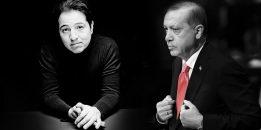 Fazıl Say Cumhurbaşkanı Erdoğan ile ilgili eleştirilere cevap verdi