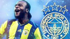 Fenerbahçe'nin yeni transferi Victor Moses'ten taraftara büyük övgü! İşte Victor Moses'in açıklaması