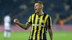 Fenerbahçeli Skrtel'e 3 maç men cezası!