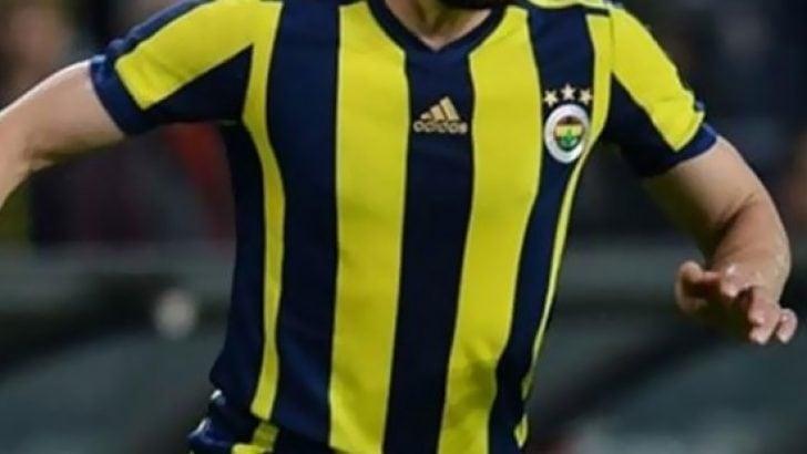 Fenerbahçeli yıldız Beşiktaş'la anlaştı!