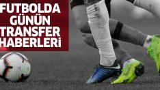 Futbolda günün transfer haberleri (18 Ocak 2019)