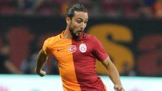 Galatasaraylı Tarık Çamdal'ın yeni takımı belli oldu!