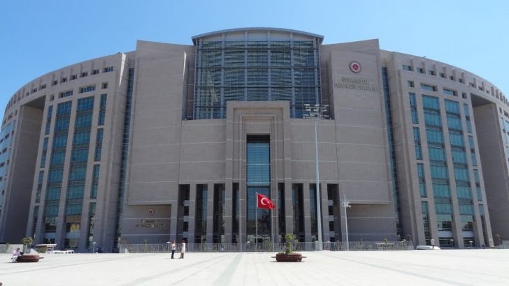 Başsavcılık'tan karantinaya alınan Tüketici Mahkemesi ile ilgili açıklama