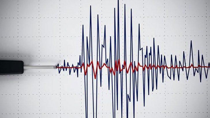 Akdeniz ve Malatya'da korkutan depremler!