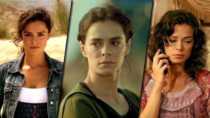 Kadın dizisinin Bahar'ı rekor kırdı! Kadın 46. bölüm beklenirken herkes ona koştu!