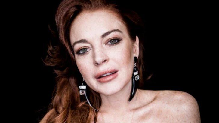 Lindsay Lohan, ada satın alıyor