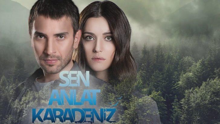 Sen Anlat Karadeniz dizisinde doğan bir bebeğe Eren Bülbül'ün adı verildi