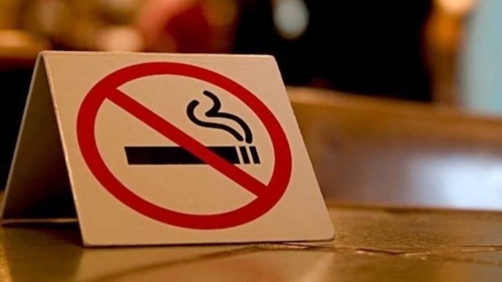 Sigarada ÖTV oranı arttı!