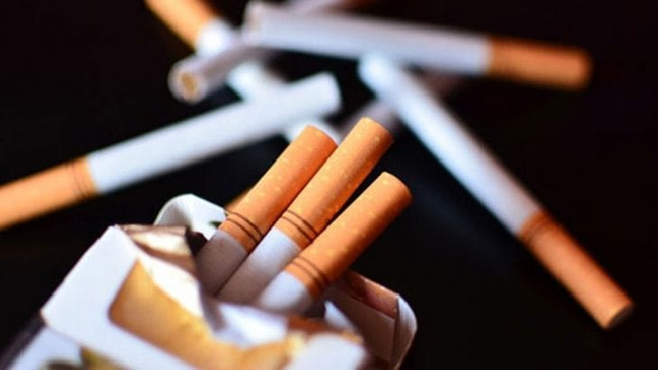 Sigara zammı! 17 Mayıs 2020 sigara fiyatları ne kadar oldu?