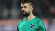 Trabzonsporlu Onur Recep Kıvrak futbolu bıraktı
