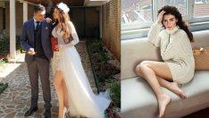 Tuğçe Sarıkaya ve Güven Dağıstan Fas'ta evlendi! Tuğçe Sarıkaya Kimdir?