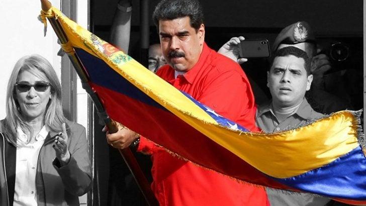 Venezuela Devlet Başkanı Maduro'dan dünyanın beklediği istifa açıklaması geldi! İşte Venezuella'daki darbe girişiminin özeti…