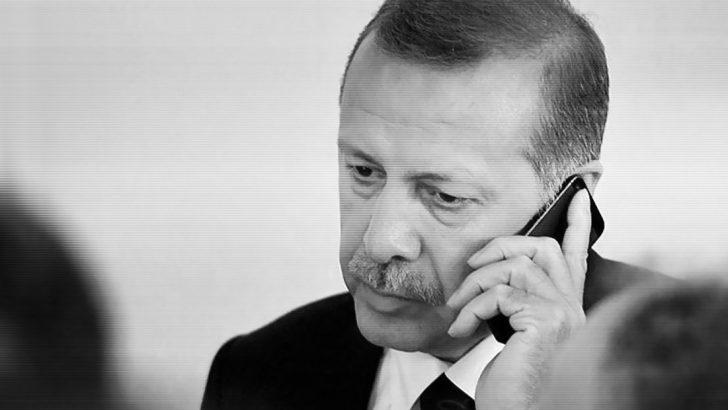 ABD'den Cumhurbaşkanı Erdoğan'a gizli telefon: Rusya'dan S-400 almayın!