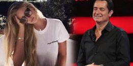 Melike Taner ile aşk yaşadığı iddia edilen Acun Ilıcalı'dan şaşırtan açıklama!