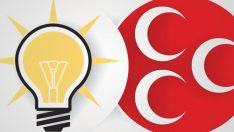 AK Parti'den Cumhur İttifakı açıklaması