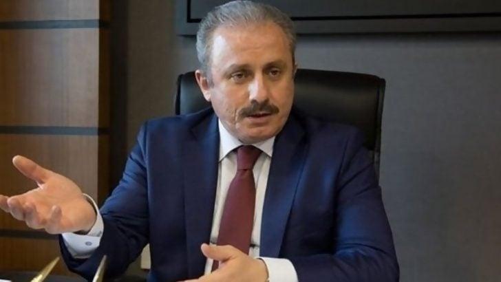 AK Parti'nin Meclis Başkan adayı Mustafa Şentop kimdir? Mustafa Şentop nereli?