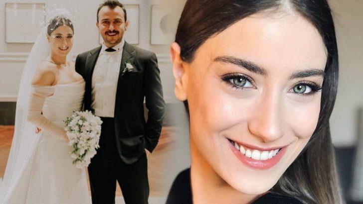 Ali Atay ile evlenen Hazal kaya kaç yaşındadır? Hazal Kaya kimdir?