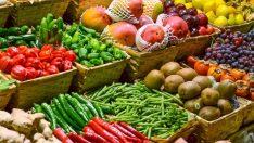 Rekabet Kurumu'ndan 24 meyve ve sebze toptancısına soruşturma