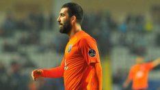 Arda Turan'nın hareketi, Antalya-Başakşehir maçına damga vurdu!