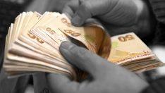 Emeklilerin merak ettiği soru cevap buldu: Promosyon ücretleri ne kadar?