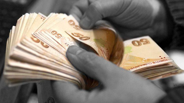 Banka memurlarından büyük zimmet: Tam 2 milyon…