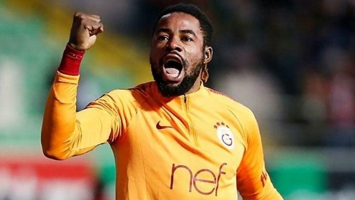 Belçika'dan Luyindama transferiyle ilgili açıklama: Galatasaray'dan 5 milyon euro daha alacağız