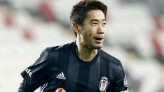 Beşiktaş'ın Shinji Kagawa transferi 3 dakikada bitti!