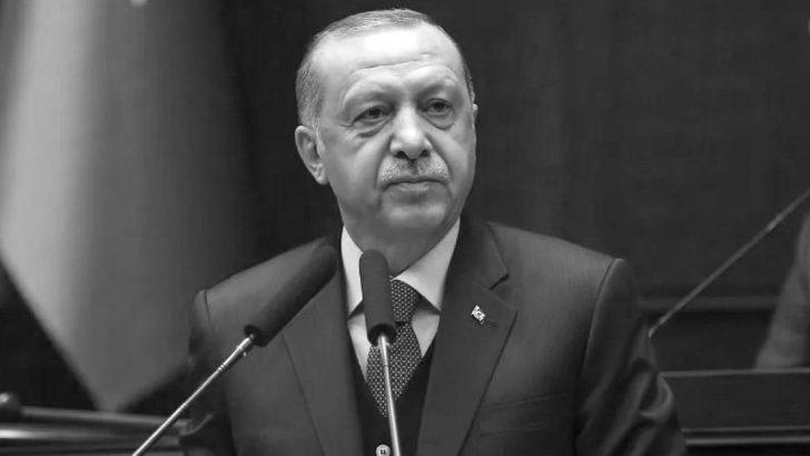Cumhurbaşkanı Erdoğan: Yapılacak zulümlere seyirci olmayız