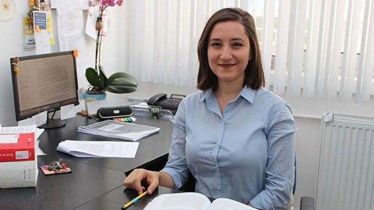 Ceren Damar'ın katilini savunan avukata soruşturma başlatıldı!