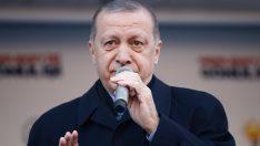 Erdoğan müjdeyi verdi! TOKİ 50 Bin konut daha yapacak