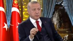Cumhurbaşkanı Erdoğan: Cemal Kaşıkçı cinayetini örtbas etmek mümkün değildir!