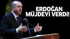Cumhurbaşkanı Erdoğan müjdeyi verdi! Gazete ve kitaplarda KDV kalkıyor