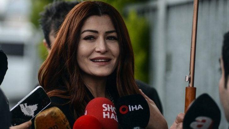 Başörtülü kadınları taciz etmişti… Deniz Çakır'a yine yargı yolu göründü!